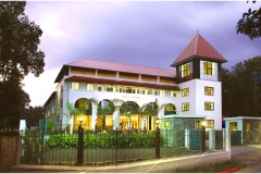 hotelxaviers