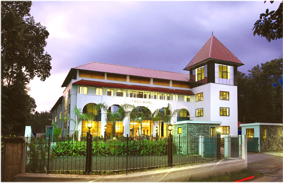 Hotel and Facilities